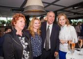 Поли Карастоянова присъства на благотворителен търг в подкрепа на Българската Спортна Федерация за деца, лишени от родителски грижи