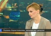 Полина Карастоянова: Вежди Рашидов е ценен за българската култура!